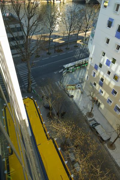 Overstromingsbescherming-seine-Parijs