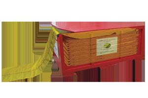 bescherming tegen overstromingsbescherming caisson