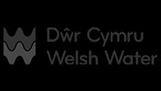 bescherming tegen overstromingen Welsh Water