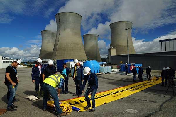 WaterGate EDF-overstromingsbescherming